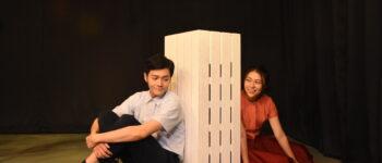 《收信快乐》舞台剧线上演出    208封信带出深厚情谊