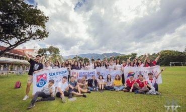 HCUC welcomes CUHK exchange students