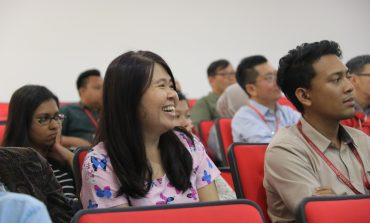 More learning for HCUC lecturers