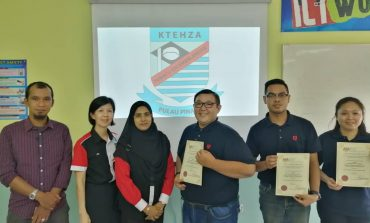 HCUC broadcasting lecturers invited to judge video competition