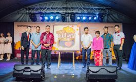 The USM Mid-Autumn Festival 2019