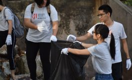 Cuci Beachy | Clean Beach, Clean Footprint