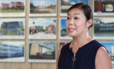 Han Chiang alumna Maggie Chooi: A PR success story