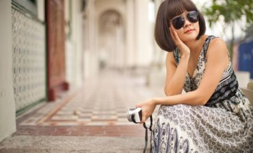 Valyn Lim finds meaning in her travelling