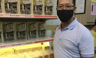 Celebrating the Mooncake Festival in the time of the pandemic