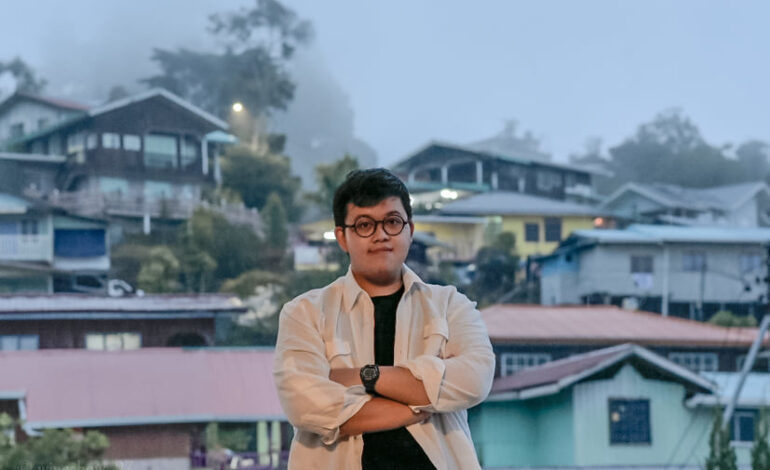 HCUC student changes future plan in pandemic