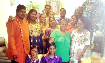 A different way of celebrating Deepavali during the Covid-19 pandemic