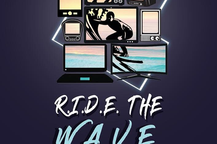 "Ticket Sales for ""R.I.D.E. The Wave"" Screening Start Today"