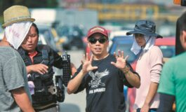 The engineer who became a successful movie director
