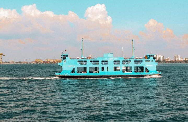 Memorable Rides on Penang Ferries