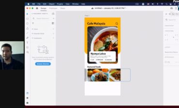 Understanding Mobile App Interface Design with Reo Lim
