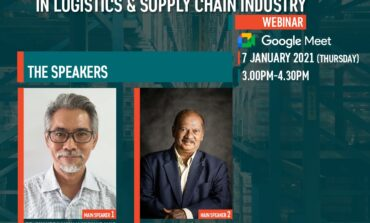 Career prospects in the fields of supply chain management