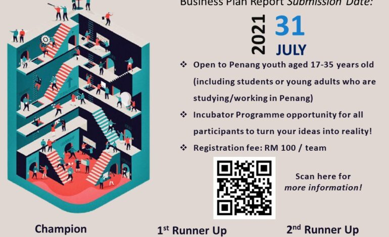 Opportunities to expand entrepreneurial and innovative skills through PYDC's initiative