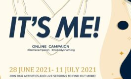 HCUC students organise online campaign to combat body shaming